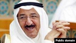 صباح الاحمد الصباح، امیر کویت