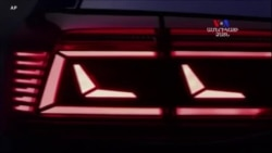 ԱՌԱՆՑ ՄԵԿՆԱԲԱՆՈՒԹՅԱՆ. Ժնևում ավտոմեքենաների ցուցադրմանը «Ֆոլցվագենը» ներկայացել է իր նոր մոդելներով