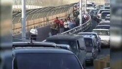 دستور اجرایی باراک اوباما برای اصلاح نظام مهاجرتی