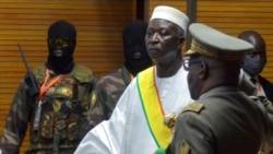 """Le maintien de Bah N'Daw et de Moctar Ouane en résidence surveillée """"ne se justifie pas"""""""