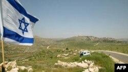 Внаслідок ізраїльського авіаудару загинули 5 палестинських бойовиків