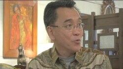 Jual Meubel Indonesia di Amerika (Bagian 2) - Warung VOA 23 Januari 2012