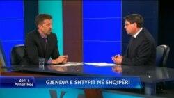 Intervistë me zv/Presidentin e IREX, Aleksander Dardeli