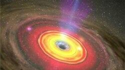 NASA to Launch Black Hole Hunter