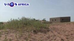 Miliyoni z'Abahinzi muri Nijeri Bugarijwe n'Ubushyuhe, Imyuzure n'Amapfa