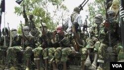 Somalia sufrió 556 ataques terroristas entre junio de 2009 y junio de 2010.