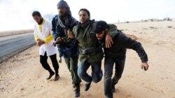 رییس کمیته بین المللی صلیب سرخ: جنگ داخلی در لیبی آغاز شده است