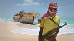 Exercices militaires internationaux anti-piraterie dans le Golfe de Guinée