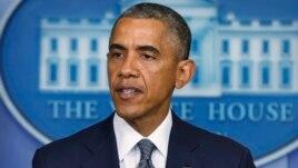 Presidenti Obama për avionin malajzian, Rusinë dhe Ukrainën