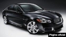 Jaguar XK, modelo de 2012