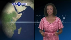 VOA60 AFRICA - AUGUST 31, 2016