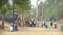 US to Review Refugee Numbers, Resettlement Process