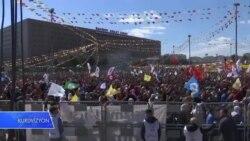 Kurdvîzyon 27 03 2019