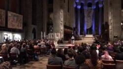 纽约大型六四纪念会:继承发扬天安门自由民主遗产