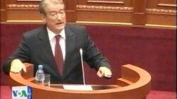 Shqipëri, Debate mbi procesin e integrimit në BE