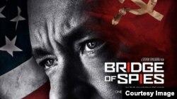 پوستر فیلم پل جاسوسان با شرکت تام هنکس