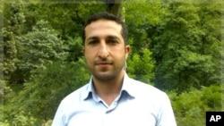 纳达尔哈尼牧师已被伊朗当局监禁了两年