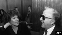 Ünlü Caz Piyanisti ve Bestecisi George Shearing Öldü