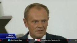 Presidenti i Këshillit Europian: Shqipëria meriton hapjen e bisedimeve