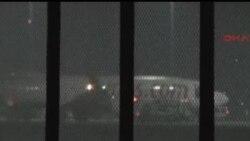 2014-02-09 美國之音視頻新聞: 劫機未遂男子要求釋放烏克蘭囚犯