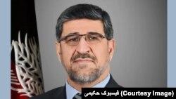 محمد شهاب حکیمي