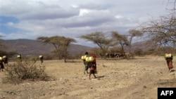 Dân các nước trong vùng Sừng châu Phi cần trợ giúp lương thực khẩn cấp vì hạn hán đang xảy ra trong vùng