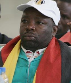 Report on MP Kereke Filed By Thomas Chiripasi