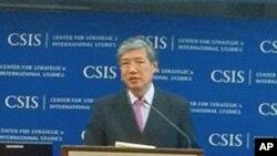日本野村证券旗下的研究机构野村综合研究所的首席经济学家辜朝明