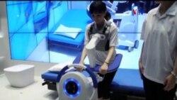 Robot asistente