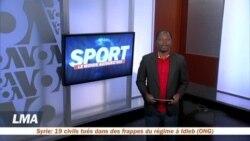Page Sports : le coronavirus plane sur le football européen