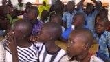 Yadda Wata Kungiya Kiwon Lafiya Ke Kula Da Marayun Da Suka Rasa 'Yan Uwansu a Rikicin Boko Haram