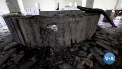 Un femme se fait exploser à Idlib, en Syrie