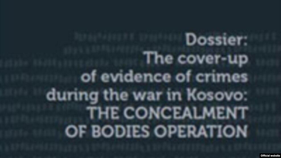 FDH: Fshehja e dëshmive të krimeve në Kosovë