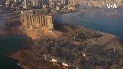 เลบานอนประกาศสถานการณ์ฉุกเฉิน 2 สัปดาห์หลังเหตุระเบิดใหญ่คร่ากว่า 135 ชีวิต