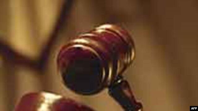 Nền tư pháp biến nạn nhân thành tội phạm