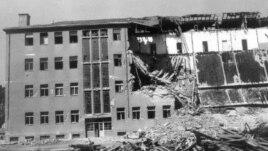 51 vjet nga tërmeti i madh në Shkup
