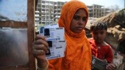 UNHCR အကူအညီ လာေတာင္းတဲ့ ႐ိုဟင္ဂ်ာေတြ အိႏၵိယဖမ္းဆီး