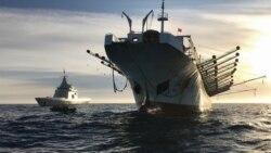 報告:肯尼亞面臨漁業危機但不會禁止進口中國魚產品