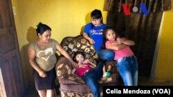 Guatemala: El hogar de Yeni González en fotos
