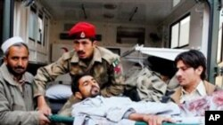 کشته شدن شش تن در پاکستان
