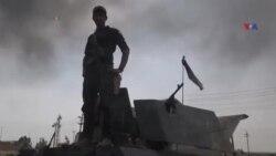 İraq ordusu Mosulu geri almaq üçün genişmiqyaslı hücumlara hazırlaşır