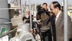 عراق صدور نفت از راه ترکيه را بررسی می کند