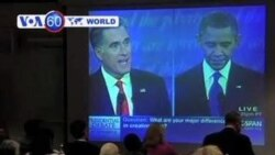 60초로 보는 세계 - 2012.10.4
