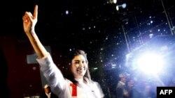 Thủ tướng đắc cử của Thái Lan Yingluck Shinawatra