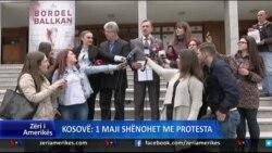 1 maji ne Kosove