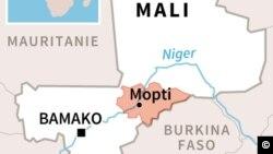 Réactions du gouvernement malien au lendemain de la tuerie dans la région de Mopti