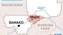 Mopti Yɛrɛ Mara Ton Foroba Bara Kelaw ka tilen 10 Bara Bila Kow