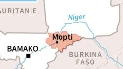 Mopti Yɛrɛ Mara Yorɔ Bara Kɛ Law Ka Bara Bila