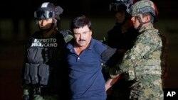 Los analistas dicen que los secuestros son una clara evidencia de la lucha de poder dentro del cartes tras la recaptura de El Chapo.