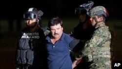 """La organización delictiva lavaba hasta un millón de dólares semanales a través del """"mercado negro de pesos colombiano""""."""
